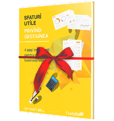 ebook promovare online Canopy Smart Bill